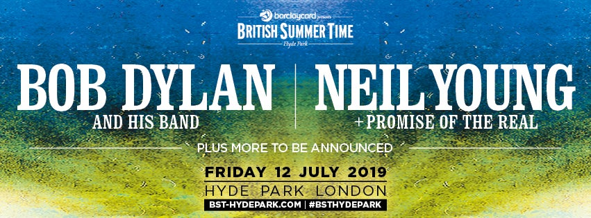 british summer time hyde park 2019