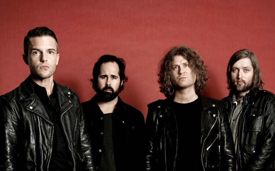 The Killers  SOLD OUT  Barclaycard presents BST Hyde Park